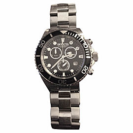 Invicta Pro Diver 10050 Stainless Steel 43mm Watch
