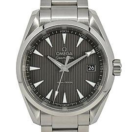 OMEGA Seamaster Aqua Terra 231.10.39.61.06.001 Quartz Men's Watch