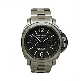 Panerai Luminor Marina PAM000279 Titanium 44mm Mens Watch