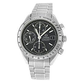 Omega Speedmaster 3513.50 Automatic 40MM Men's Steel Chronograph Watch