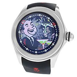 Corum Bubble Big Magical Pop De La Nuez L390/03635 – 390.101.04/0371 PO01 Watch