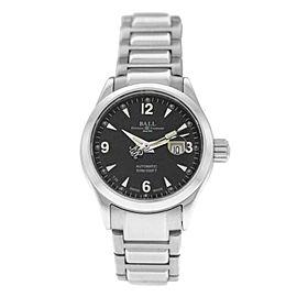 Ball Engineer II Ohio Ladies Steel Automatic 31MM NL1026C Watch