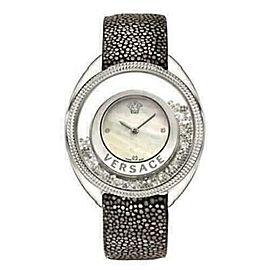 New Versace Destiny Spirit 86Q991MD497 S112 Floating Spheres 38MM Diamond Watch