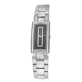 Ladies Raymond Weil Shine 1500-ST2-70381 Stainless Steel Diamond Quartz Watch