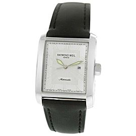 Unisex Raymond Weil Don Giovani 2671-STC-00658 Steel Automatic 29MM Watch