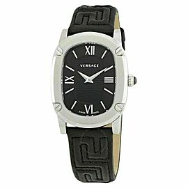 New Versace Couture VNB010014 Steel Quartz 30MM Watch