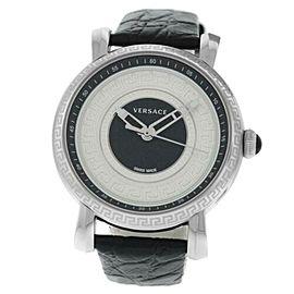 New Versace Day Glam VQ9020014 Steel Quartz 38MM Watch