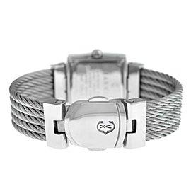 Ladies' Charriol Celtic CELS.71.173 Steel Diamond Pink MOP 20MM Quartz Watch