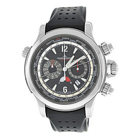 Men's Jaeger Le-Coultre Master Compressor Extreme World 150.8.22 Automatic Watch