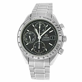 Omega Speedmaster 3513.50 Automatic 40MM Men's Steel Chronograph Watch