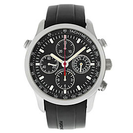 Porsche Design PTR Rattrapante P6613 6613.12.40.1145 Ti Split Second Chrono