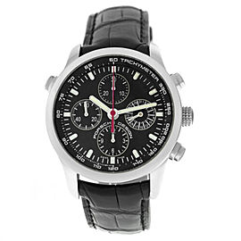 Porsche Design PTR Rattrappante P6613 6613.12.40.1143 Ti Split Second Chrono