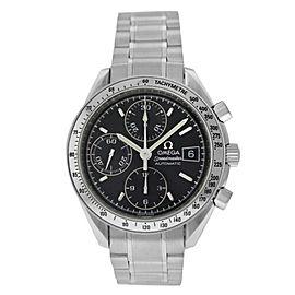 Omega Speedmaster 3513.50 Automatic 39MM Men's Steel Chronograph Watch