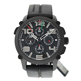 Porsche Design Indicator Rattrapante Chronograph P6920 6920.13.43.1201 Limited