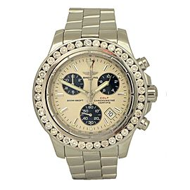 Breitling Colt A73380 41mm Mens Watch