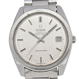 OMEGA Seamaster Cal.564 Date Chronometer Automatic Men's Watch