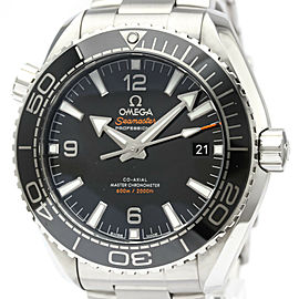 Never Used OMEGA Seamaster Planet Ocean 600M Watch 215.30.44.21.01.001