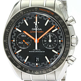 OMEGA Speedmaster Racing Master Chronometer Watch 329.30.44.51.01.002