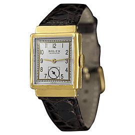 Rolex Observatory Vintage 21mm Unisex Watch