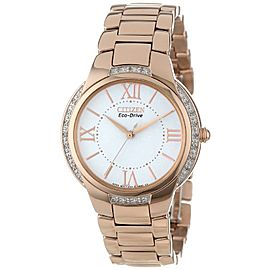 Citizen Silhouette EM0093-59A 28mm Womens Watch