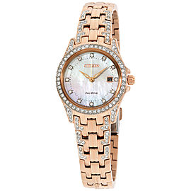 Citizen Silhouette EW122853D 33mm Womens Watch