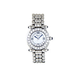 Chopard Happy Sport 26mm Womens Watch