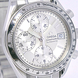 OMEGA 3513.30 Speedmaster Stainless Steel Watch