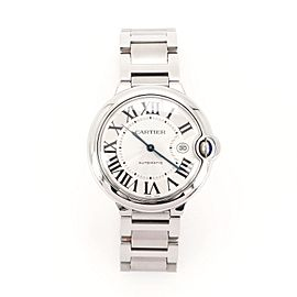 Cartier Ballon Bleu de Cartier Automatic Watch Watch Stainless Steel 42