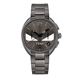 Momento Fendi Bugs Grey 40 mm F215716400