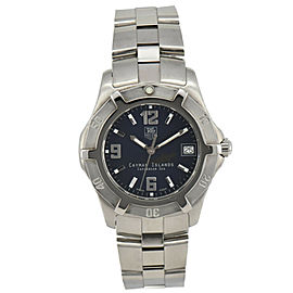 TAG Heuer Exclusive WN111M Cayman Islands Limited Quartz Mens Watch