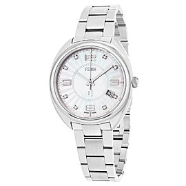 Fendi Momento 33mm Womens Watch