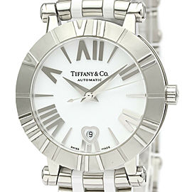 TIFFANY&CO. Z1300.68.11A20A00A Atlas Ceramic, Stainless steel Watch
