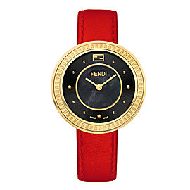 Fendi Timepieces Fendi My Way 733064003631 36mm Womens Watch