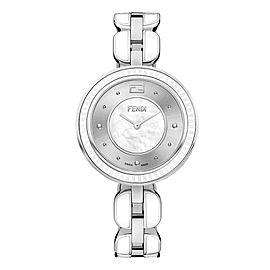 Fendi Timepieces Fendi My Way F373034504 36 mm Womens Watch