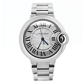 Cartier Ballon Bleu 28mm Watch