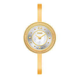 Fendi Timepieces Fendi My Way F378424500 28 mm Womens Watch