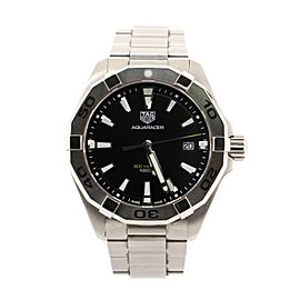 Tag Heuer Aquaracer 300M Quartz Watch Stainless Steel 41