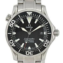 OMEGA Seamaster 300M 2264.50 Date black Dial Quartz Boy's Watch