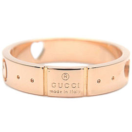 GUCCI ICON Amor Ring