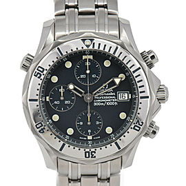 OMEGA Seamaster Professional 300M 2598.80 Chrono Automatic Men's Watch