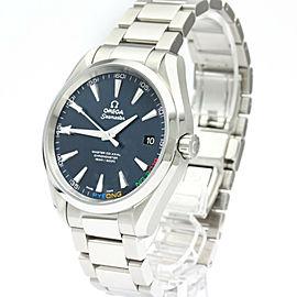 OMEGA Seamaster Aqua Terra Olympic LTD Watch 522.10.42.21.03.001