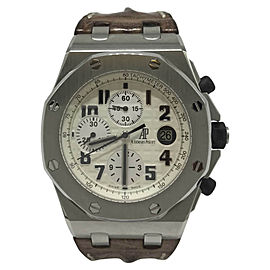 Audemars Piguet Royal Oak Offshore 26170ST.OO.D091CR.01 42mm Mens Watch