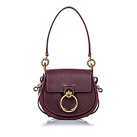 Medium Tess Satchel