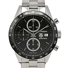 TAG HEUER Carrera CV2010.BA0794 Chronograph Automatic Men's Watch