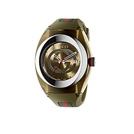 Gucci Sync YA137106 46mm Mens Watch