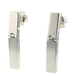 GUCCI Silver925 Pierce bar TBRK-2