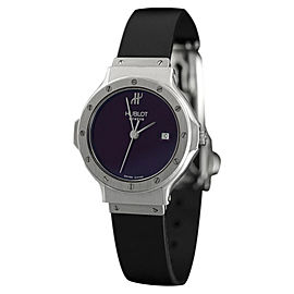 Hublot MDM 1395.1 26mm Womens Watch SKU6654R