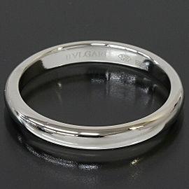 Bvlgari Bulgari Fedi Wedding Band Ring