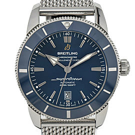 BREITLING SuperOcean HeritageII B20 AB2020161C1.A1 Automatic Men's Watch