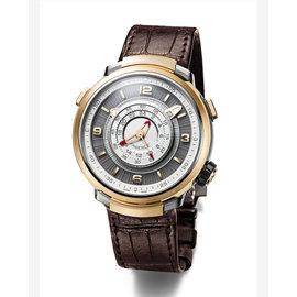 Fabergé Visionnaire Chronograph Rose Gold